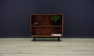 PALISANDER MID-CENTURY REGAL DANISH DESIGN