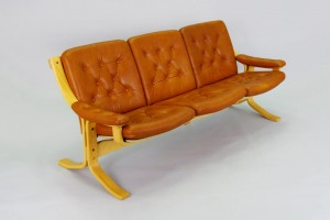CLASSIC DANISH DESIGN SOFA SESSEL SITZGRUPPE 70/80
