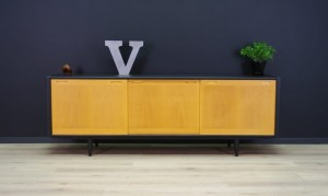 SKOVBY CLASSIC SIDEBOARD DANISH DESIGN RETRO