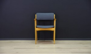 ERIK BUCH ARMCHAIR DANISH DESIGN ORIGINAL