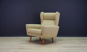SESSEL DANISH DESIGN MID-CENTURY CLASSIC RETRO