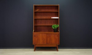 JOHANNES SORTH BOOKCASE VINTAGE ORIGINAL