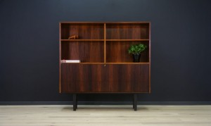 DANISH DESIGN HIGHBOARD VINTAGE ROSEWOOD