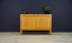 ESCHE KOMMODE DANISH DESIGN VINTAGE RETRO