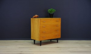 RETRO ESCHE KOMMODE DANISH DESIGN CLASSIC