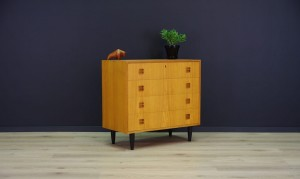 ESCHE KOMMODE DANISH DESIGN RETRO VINTAGE