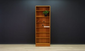 HUNDEVAD DANISH DESIGN ASH BOOKCASE