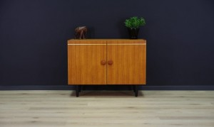 VINTAGE KOMMODE DANISH DESIGN TEAK RETRO