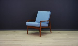 RETRO VINTAGE SESSEL DANISH DESIGN MID-CENTURY