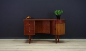 KAI KRISTIANSEN WRITING DESK RETRO VINTAGE
