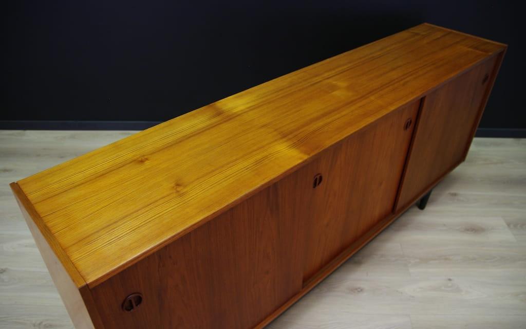 Skandinavisches Wohnzimmer Set : Sideboard skandinavisches design m
